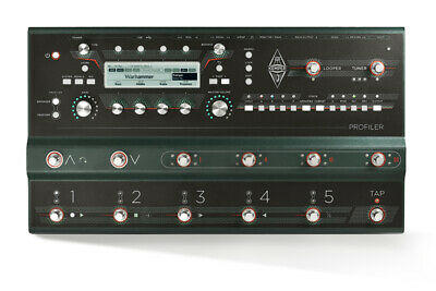 Tomorrow'S Raku Can Be Delivered Immediately Kemper Profiler Stage • 2,295.35£