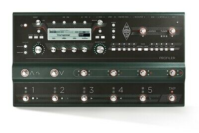 Kemper Profiler Stage I'M Here To Get You. • 2,295.35£