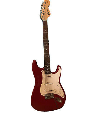 fender squire affinity stratocaster
