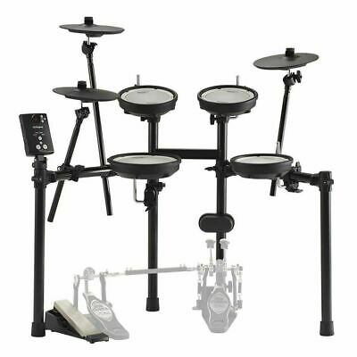 Roland TD-1DMK V-Drum Kit - Electronic Drums w/Double-Mesh Heads