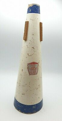 Vintage Humes and Berg Color-tone Straight Mute For Trombone