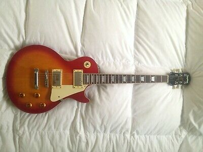 Epiphone by Gibson Les Paul MIK 1993 MADE IN KOREA SAMIK with SEMOUR DUNCAN 59's