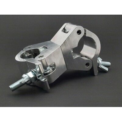 Half Clamp 90° Fixed Coupler Standard 48-51mm half Clamp Connector Doughty