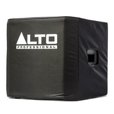 Alto Professional Padded Slip-on Cover for Truesonic TS312S Powered Subwoofer