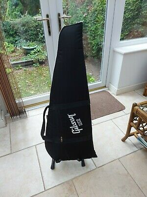 2012 USA Gibson Les Paul Studio electric guitar with Gibson padded case + strap