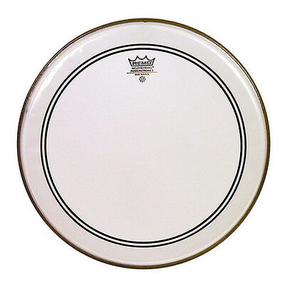 Remo Clear Powerstroke 3 18 Inch Bass Drum Head