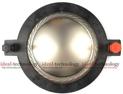 Diaphragm For B&C DE75-8, DE75TN, DE750-8, DE750TN, DE82, DE82TN, BRAND NEW • 9.99£