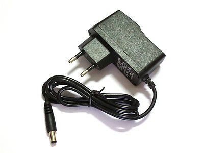 Generic EU DC 9V AC Adapter For Boss TU-3 Tuner Pedal Charger Power Supply PSU • 3.62£