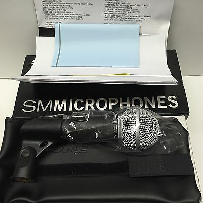 SHURE SM Microphones SM48-LC • 36.38£