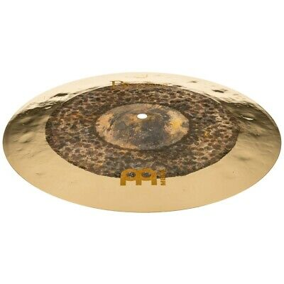 Meinl Byzance Extra Dry Dual Hi Hat Cymbals 15  - Video Demo • 379.92£