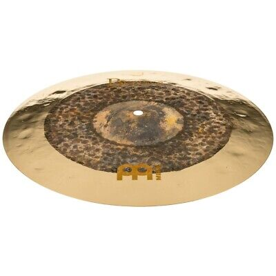 Meinl Byzance Extra Dry Dual Hi Hat Cymbals 15  - Video Demo • 411.16£