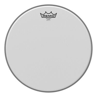 Remo Coated Diplomat 13 Inch Drum Head