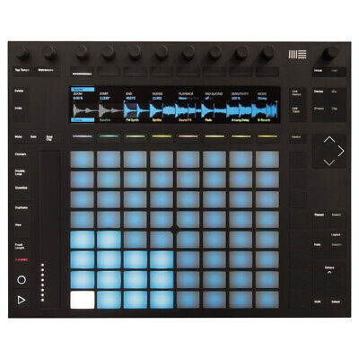Ableton Push 2 Studio & Performance Hardware Controller For Live • 549£