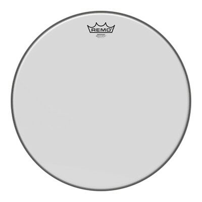 Remo Snare Drum/Tom Heads : Emperor, Smooth White, 16 Diameter • 15.79£