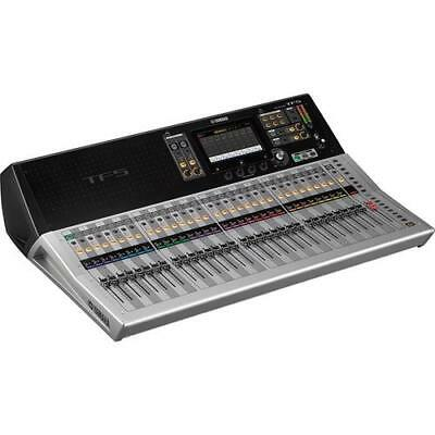 Yamaha TF5 Digital Mixing Console W/ Touchscreen & 33 Motorized Faders • 2,291.99£
