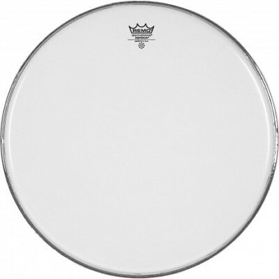 Remo BA-0118-JP 18-Inch Ambassador Drum Head, Coated Smooth White • 18.40£