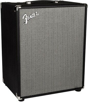 Fender Rumble 200 V3 - 1x15 200W Bass Guitar Combo Amplifier  • 388.21£
