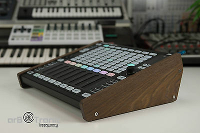 Native Instruments Maschine Jam Real Wood Stand Side Panel Stand Do • 70.31£