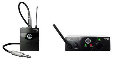 Instrument Mic Wireless 864.375 Ch70 - Wms 40 Mini Instrument Set Ism2 • 183.06£