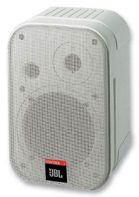 Speakers 2-way Pro Wh Pair - Control 1 Pro White • 225.75£