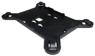 The Kelly SHU Bass Drum Mic Mount FLATZ System For Shure Beta 91/91A • 33.45£