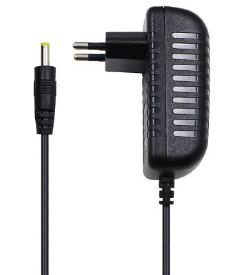 EU AC/DC Power Supply Adapter For TC Helicon VoiceLive Touch 2 Vocal Processor • 4.35£