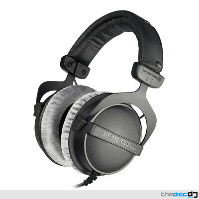 Beyerdynamic DT 770 Pro Studio Audiophile Headphones (250 Ohm) • 129£