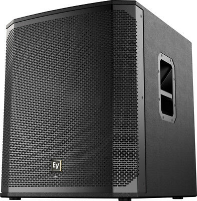 Electro-Voice ELX200-18SP Active 18  Powered Subwoofer 1200W Amplified W/DSP EV • 622.20£