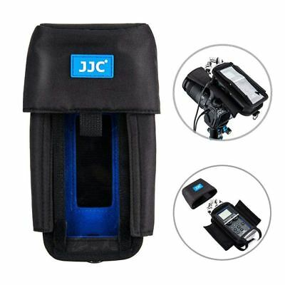 JJC HRP-H5 Handy Recorder Protective Pouch Case For ZOOM H5 Replaces Zoom PCH-5 • 16.99£