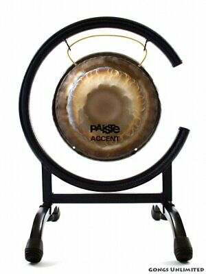 Paiste Accent Gongs On Stands • 114.56£
