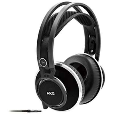 AKG-K812 Headphones / FREE-SHIPPING • 1,324.73£