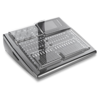 Decksaver Pro DSP-PC-X32COMPACT - Behringer Pro X32 COMPACT Cover • 121.62£