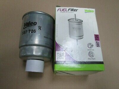 Rover Metro & 100  Fuel Filter Valeo 587726  • 9.99£