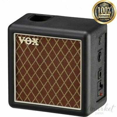 VOX Mini Stack Amplifier AP2-CAB For Guitar Bass AmPlug2 Cabinet From JAPAN • 49.44£