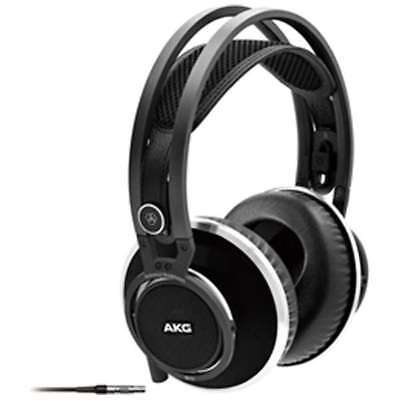 AKG-K812 Headphones / FREE-SHIPPING • 1,445.02£
