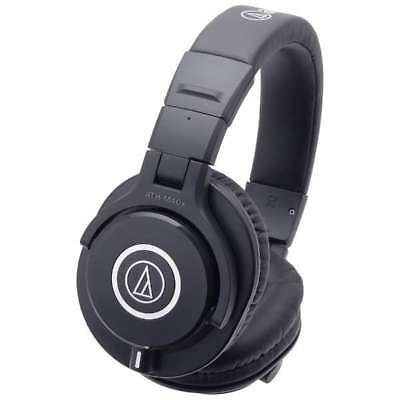 Audio-technica-ATH-M40x Headphones / FREE-SHIPPING • 316.10£