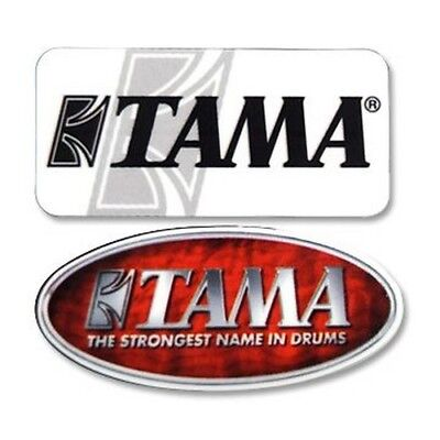 TAMA X2 Mute Silent Pad Drums Logo Part • 5.74£