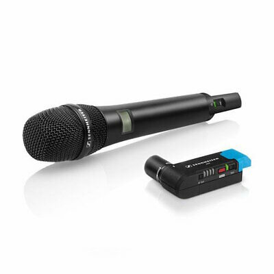 Sennheiser AVX-835 SET-4-US External Wireless Microphone System • 638.69£