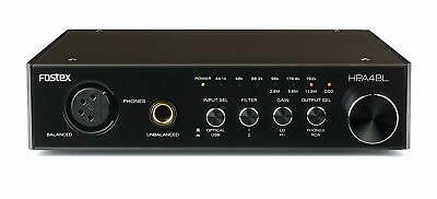 FOSTEX HP-A4BL High-Resolution Amplifier / FREE-SHIPPING • 430.24£