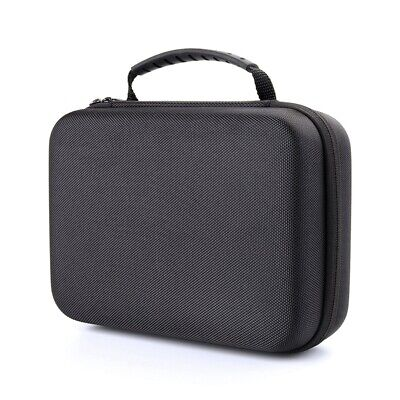 Professional Portable Recorder Case For Zoom H1,H2N,H5,H4N,H6,F8,Q8 Handy M K1I9 • 9.39£
