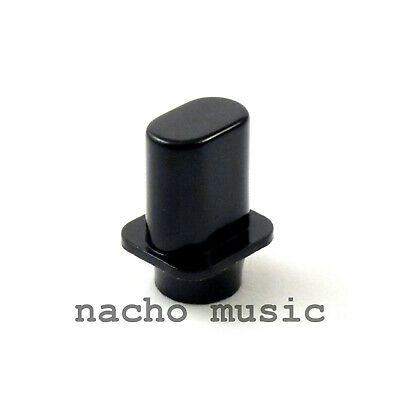 25 X Daka-ware Top Hat Switch Tip for USA Fender Telecaster / Tele - Made in USA