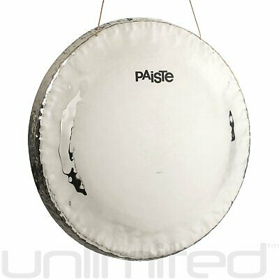 Paiste Brilliant Symphonic Gongs • 480.59£
