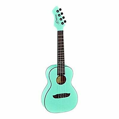 Ortega Concert Horizon Series Ukulele 4 String - Sea Foam Green - RUHZ-SFG • 89£