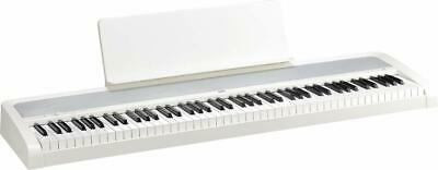 Korg B2 Digital Piano With Weighted Keys - White - B2-WH • 360£