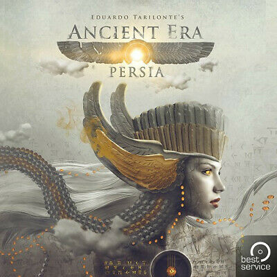 Ancient Era Persia BEST SERVICE : 10.7GB Of Middle East Inst - Serial + Download • 124.07£