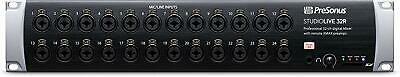 Presonus Studiolive 32R 34-Input 32-Channel Series III Stage Box *New*  • 1,097.14£