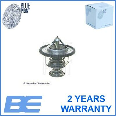 Mitsubishi Proton Kia Hyundai COOLANT THERMOSTAT Genuine HD Blue Print ADC49205 • 24.87£