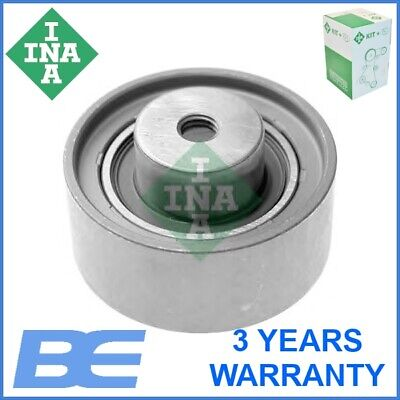 Vw TIMING BELT DEFLECTION/GUIDE PULLEY Genuine Heavy Duty Ina 532019010 91359463 • 43.60£