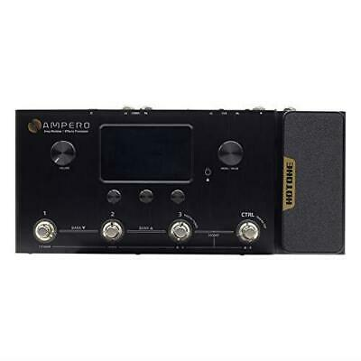 HOTONE AMPERO Effects Pedal • 466.84£