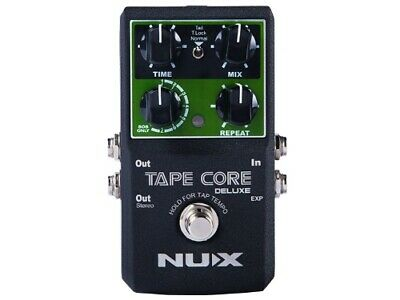 NUX Tape Core Deluxe Effects Pedal • 140.86£
